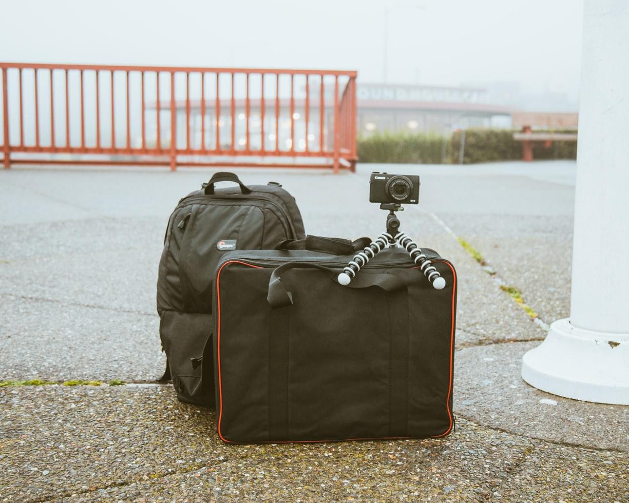 backpack-luggage