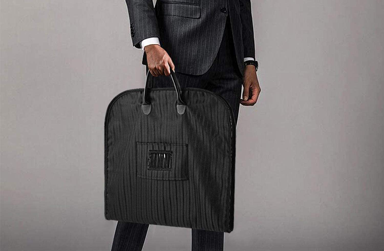 garment bag - luggage